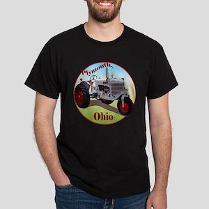 The Plymouth, Ohio Dark T-Shirt