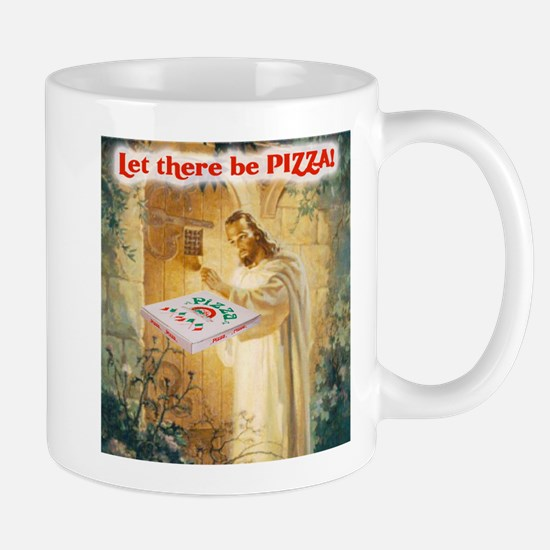 Cute Libya Mug