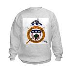 3RD INFANTRY REGIMENT Kids Sweatshirt