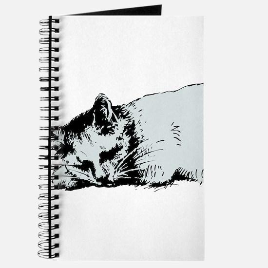 Cat Nap Journal