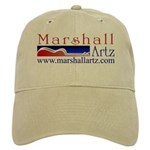 Marshall Artz Cap