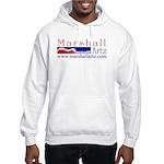 Marshall Artz Hooded Sweatshirt