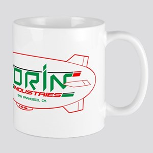 Zorin Industries Mug