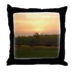Sunrise 0124 Throw Pillow
