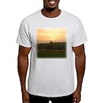 Sunrise 0124 Ash Grey T-Shirt