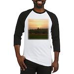 Sunrise 0124 Baseball Jersey