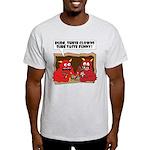 MONSTER eat CLOWNS Light T-Shirt