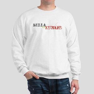 Bella & Edward True Love Sweatshirt