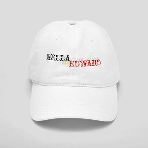 Bella & Edward True Love Cap