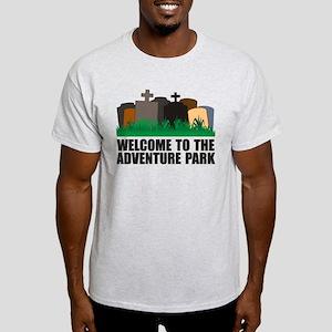 Adventure Park Light T-Shirt