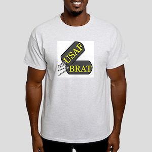 usaf brat Light T-Shirt