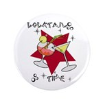 """Cocktail Time 3.5"""" Button (100 pack)"""