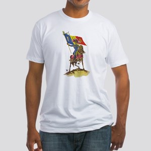 Knights of Pythias Fitted T-Shirt