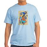 Light T-Shirt FUNFASHIONETC