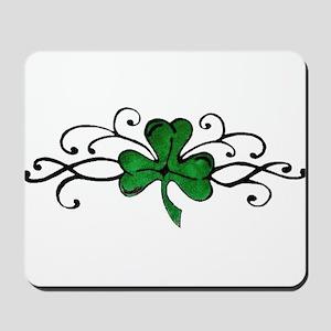 Lucky Mousepad
