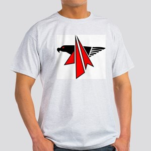 T-34 Mentor Design Light T-Shirt