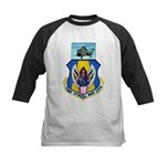 """""""THAT OTHERS MAY LIVE"""" Kids Baseball Jersey"""