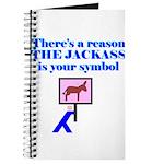 Jackass Symbol Journal