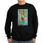 Bumblebee Sweatshirt (dark)