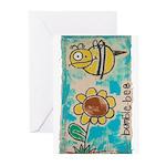 Bumblebee Greeting Cards (Pk of 20)