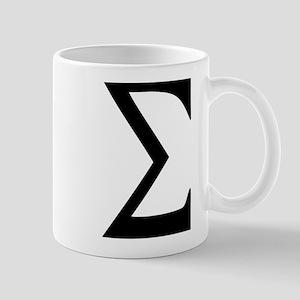 Sigma Mug