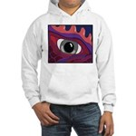 CREATURE VIEW #4 Hooded Sweatshirt