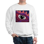 CREATURE VIEW #4 Sweatshirt