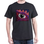 CREATURE VIEW #4 Dark T-Shirt