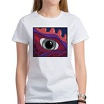 CREATURE VIEW #4 Women's T-Shirt