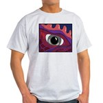 CREATURE VIEW #4 Light T-Shirt