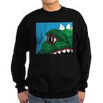 CREATURE VIEW #3 Sweatshirt (dark)