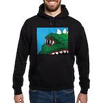 CREATURE VIEW #3 Hoodie (dark)