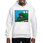 CREATURE VIEW #3 Hooded Sweatshirt