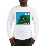 CREATURE VIEW #3 Long Sleeve T-Shirt