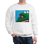 CREATURE VIEW #3 Sweatshirt