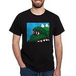 CREATURE VIEW #3 Dark T-Shirt