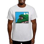 CREATURE VIEW #3 Light T-Shirt
