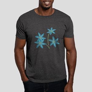 Scilla Sibririka Dark T-Shirt