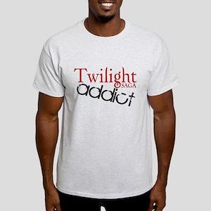 Twilight Saga Addict Light T-Shirt