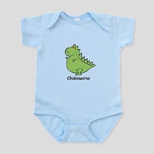 Chubosaurus Infant Bodysuit