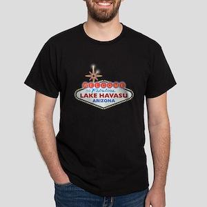 Fabulous Lake Havasu Dark T-Shirt