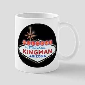 Fabulous Kingman Mug