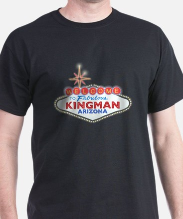 Fabulous Kingman T-Shirt