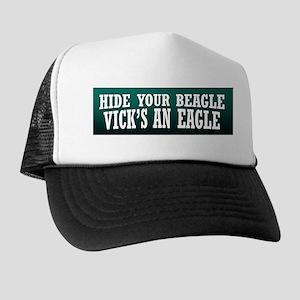 Hide Your Beagle! Trucker Hat