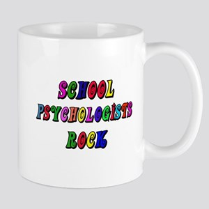 SCHOOL PSY. copy Mugs