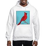 CARDINAL Hooded Sweatshirt