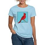 CARDINAL Women's Light T-Shirt