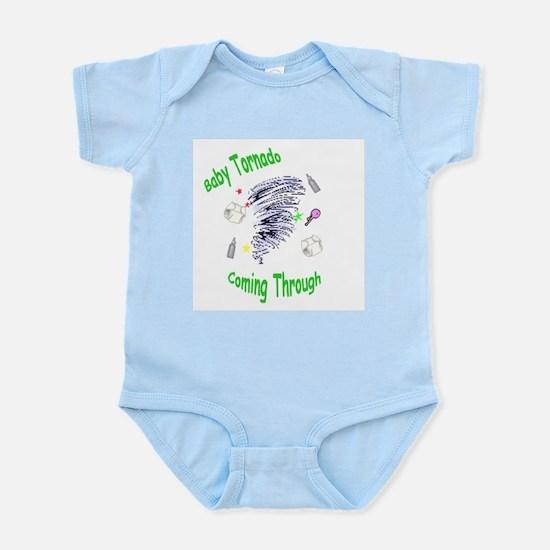 Baby Tornado Infant Creeper