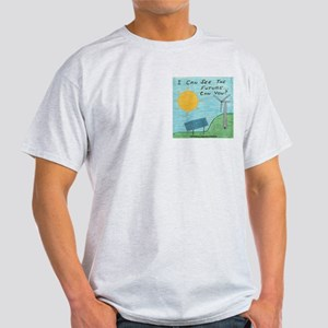 See The Future Light T-Shirt