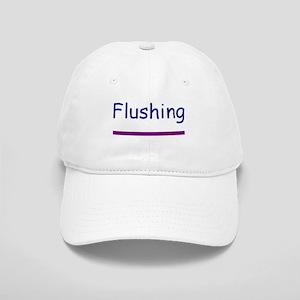 Flushing Cap